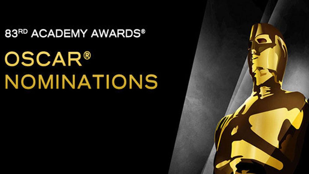 83th Academy Awards 2011