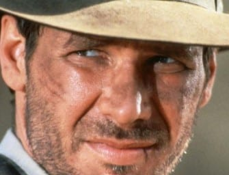 Trailer: Raiders Of The Lost Ark