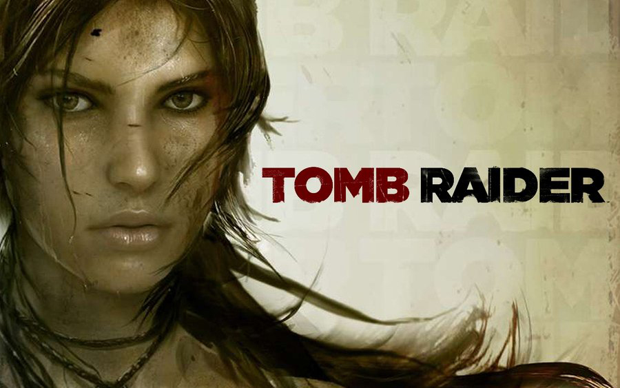 Clip des Tages: Tomb Raider (2011)