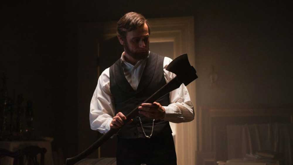 Trailer: Abraham Lincoln: Vampire Hunter