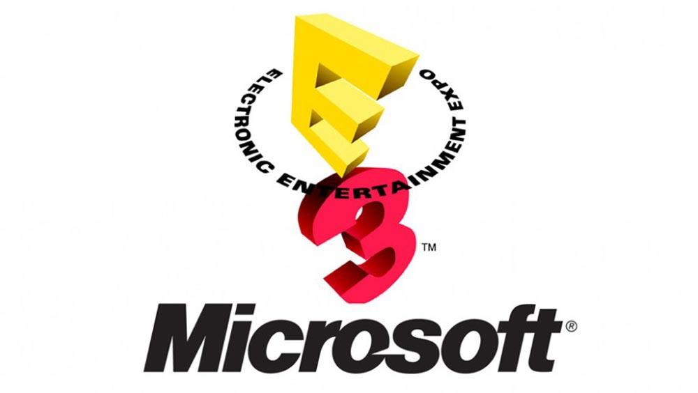 E3 2013: Microsoft Pressekonferenz