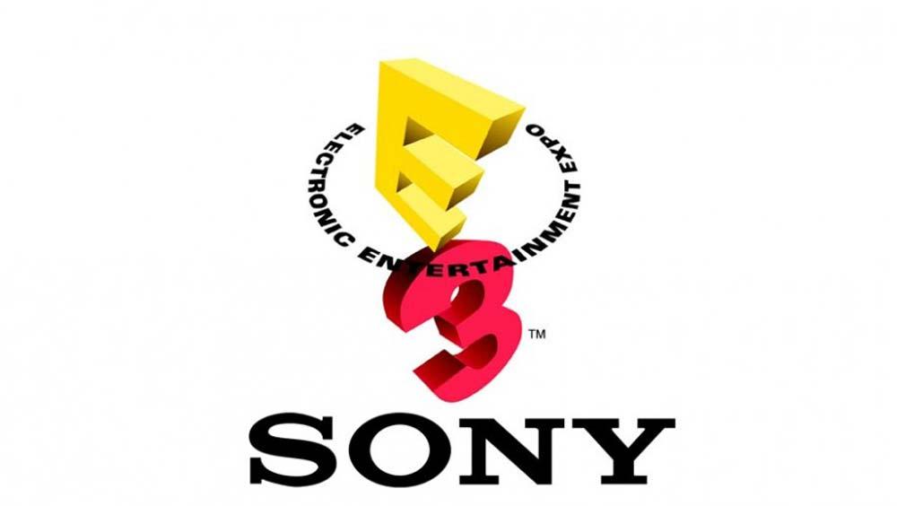 E3 2013: Sony Pressekonferenz