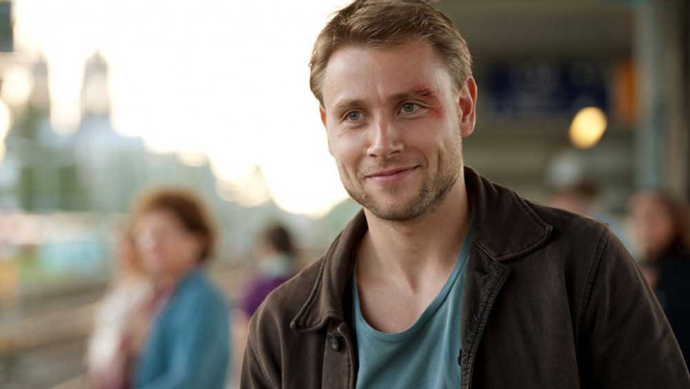 Interview mit Max Riemelt