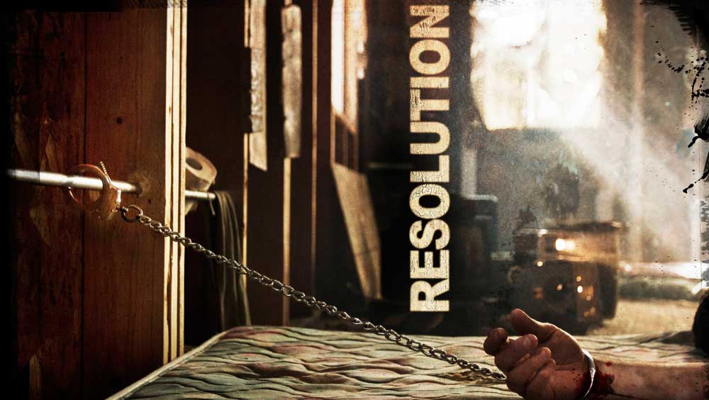Trailer: Resolution