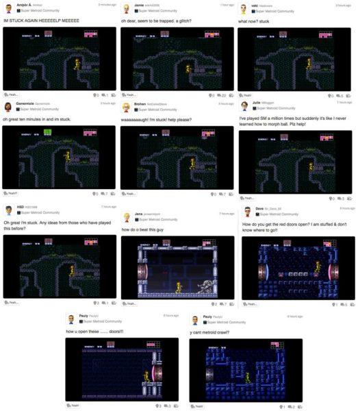 Super-Metroid-Community-©-Nintendo