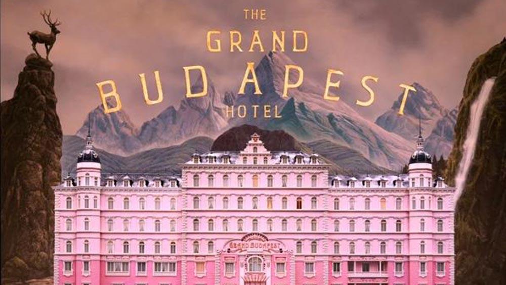 Trailer: The Grand Budapest Hotel