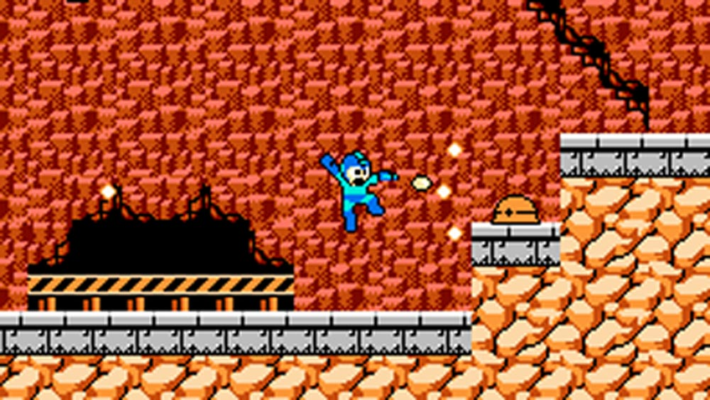 Mega-Man-©-1987-Capcom