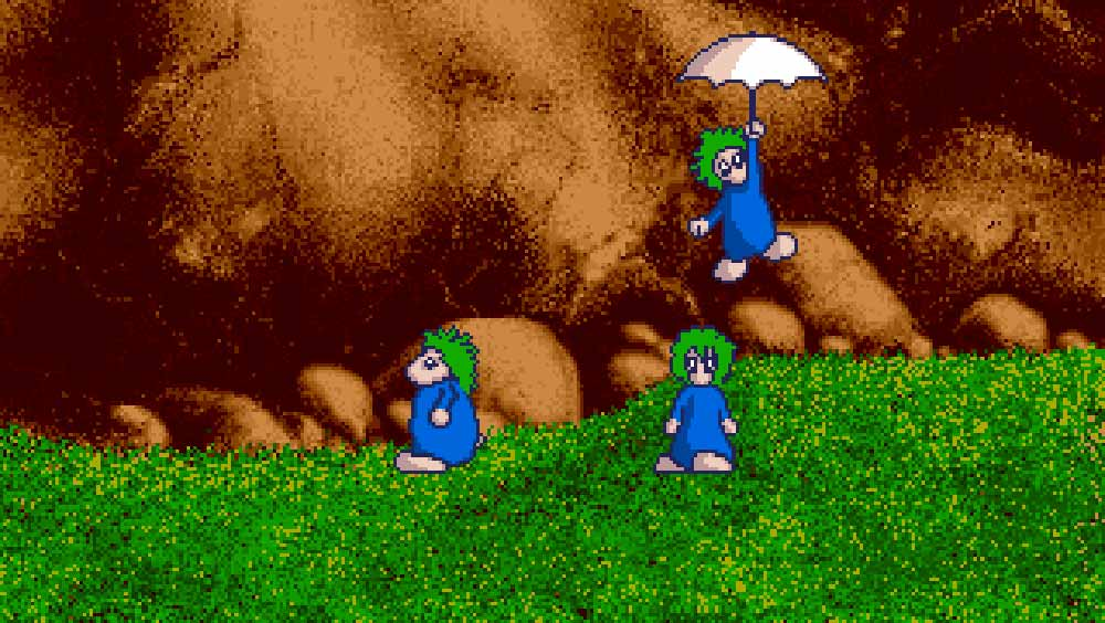 Lemmings-©-1991-Psygnosis-Limited