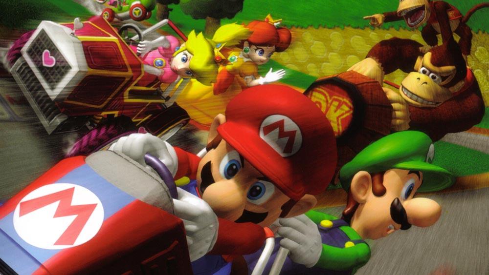 Mario-Kart-Double-Dash!!-©-2003-Nintendo