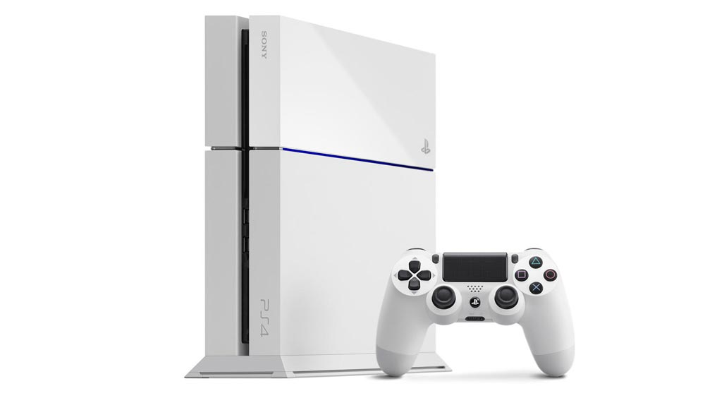 PS4-White-©-2014-Sony