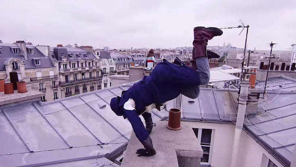 Assassins-Creed-Unity-meets-Parkour-©-2014-Ronnie-Shalvis-and-the-French-FreeRun-Family-1