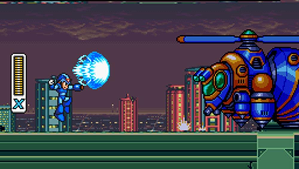 Mega-Man-X-©-1993-Capcom