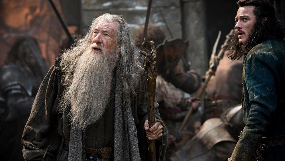 Trailer: Der Hobbit: Die Schlacht der fünf Heere