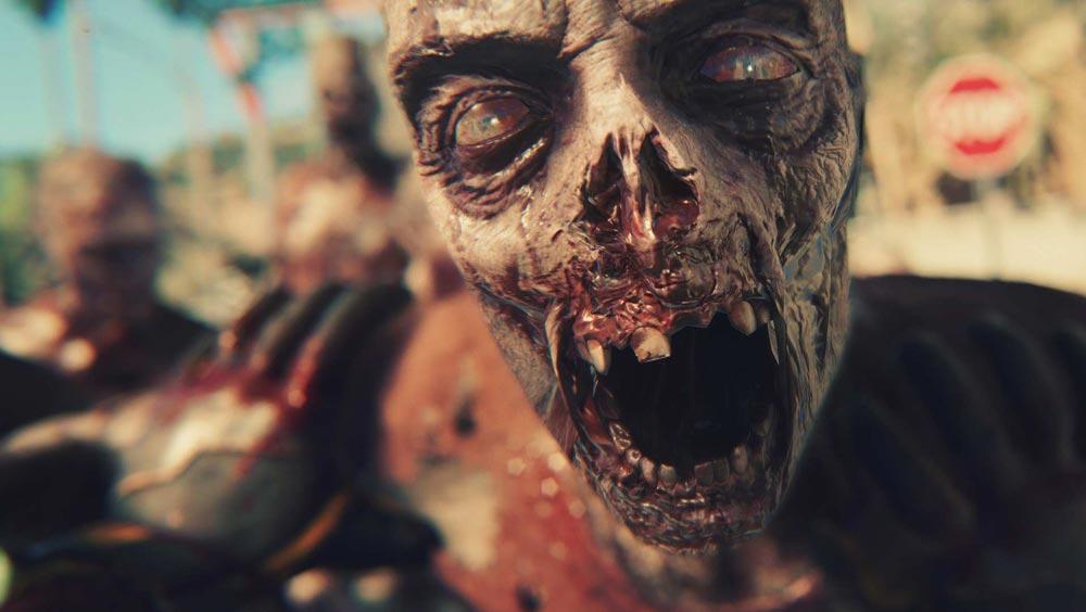 Trailer: Dead Island 2 (Gameplay)