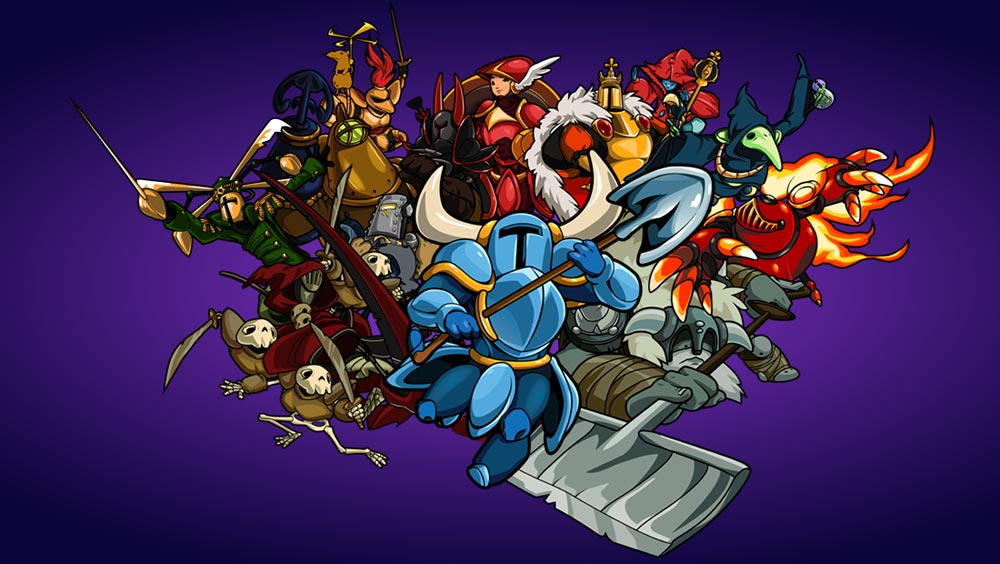 Video Kritik: Shovel Knight