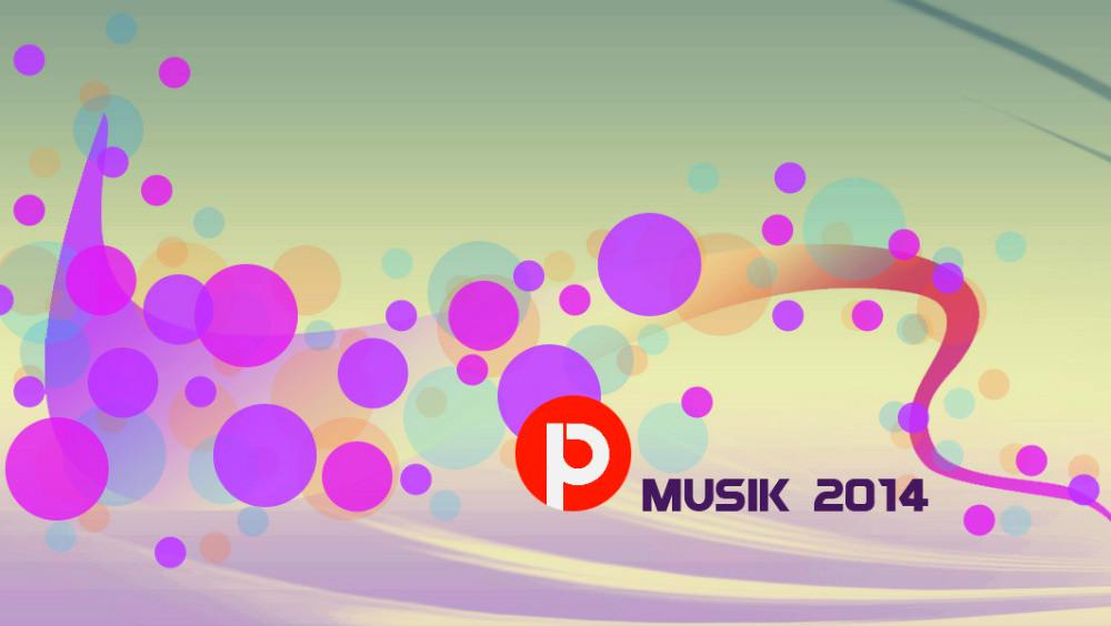 Jahrescharts Musik 3 2014 © Florian Kraner pressplay