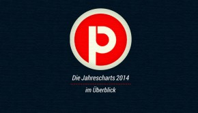 Jahrescharts-Überblick-2014-©-2014-pressplay