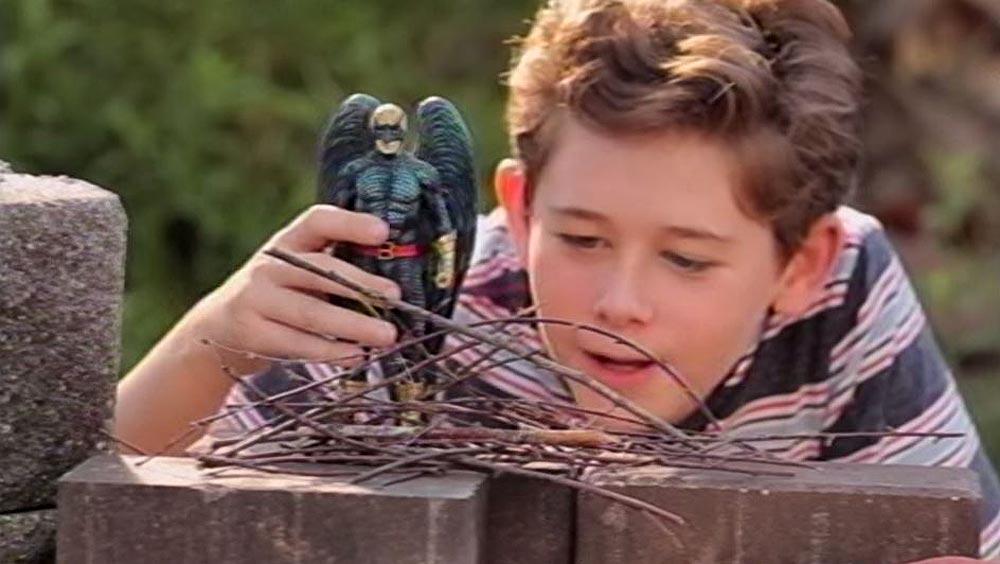 Clip des Tages: Birdman Action Figure (Fake TV Commercial)