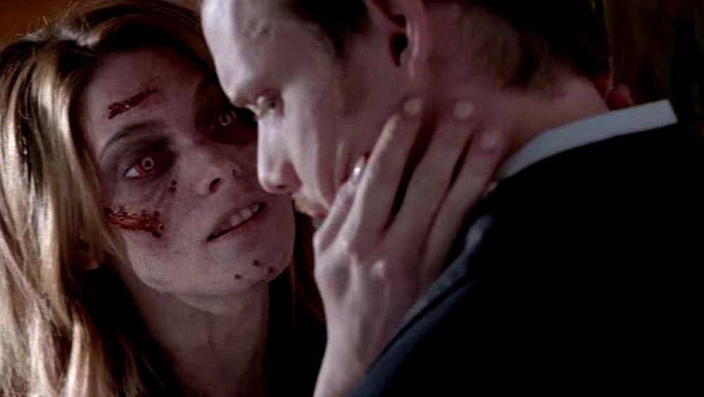 Trailer: Burying The Ex