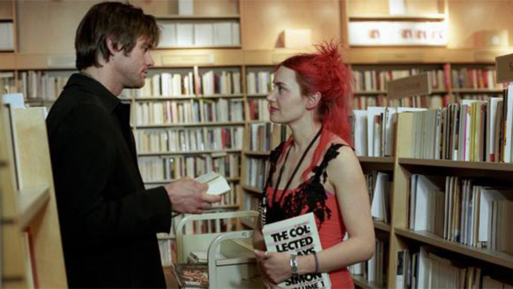 Clip des Tages: FX in Eternal Sunshine explained