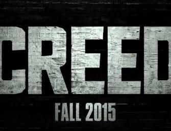 Trailer: Creed