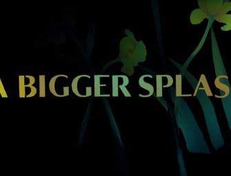 Trailer: A Bigger Splash