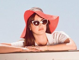 Lana Del Rey – Honeymoon