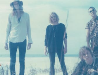 Clip des Tages: Cage The Elephant – Shake Me Down (Unpeeled)