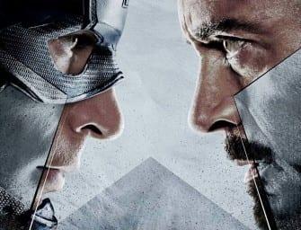 Trailer: Captain America: Civil War (Teaser)