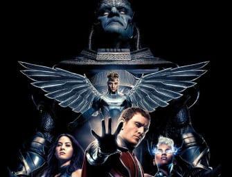 Trailer: X-Men: Apocalypse (Official)