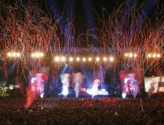 Nova Rock Festival 2016: Das Line Up