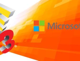 E3 2016: Microsoft Pressekonferenz mit der Xbox One S, Project Scorpio und Recore