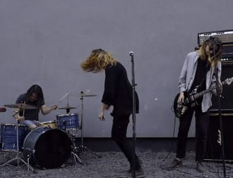 Clip des Tages: Swain – Punk-Rock Messed You Up, Kid!