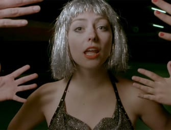 Clip des Tages: Angel Olsen – Shut Up Kiss Me