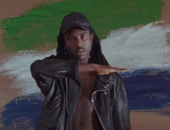 Clip des Tages: Blood Orange – Augustine