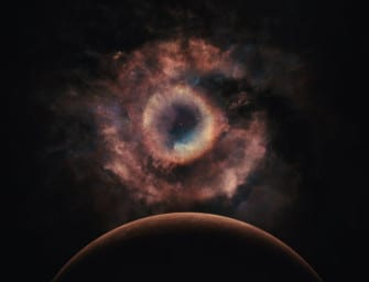 Trailer: Voyage of Time