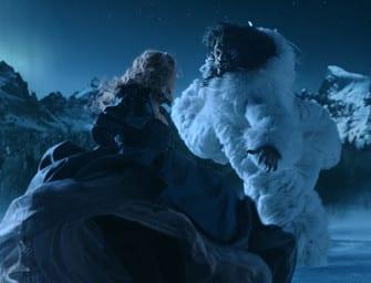 Trailer: Beauty and the Beast (La Belle et la Bete)