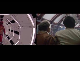 Clip des Tages: Kubrick und Tarkowski