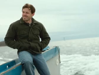 Trailer: Manchester By The Sea