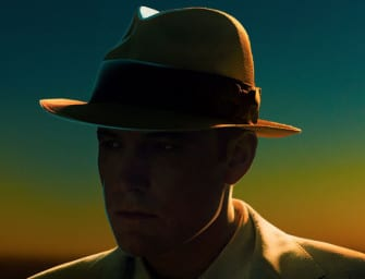 Trailer: Live By Night