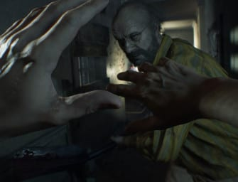 Trailer: Resident Evil 7: Biohazard (The Bakers)