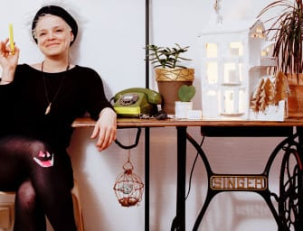 Interview mit Wallis Bird