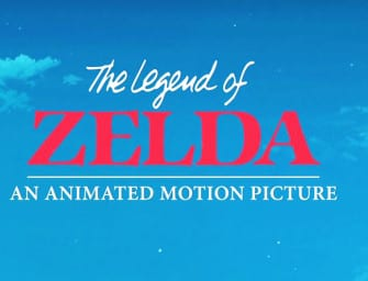 Clip des Tages: The Legend of Zelda – Studio Ghibli Trailer