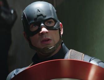 The First Avenger: Civil War Gewinnspiel