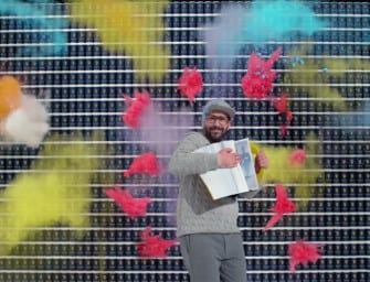 Clip des Tages: OK Go – The One Moment
