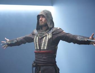 Assassin's Creed Gewinnspiel