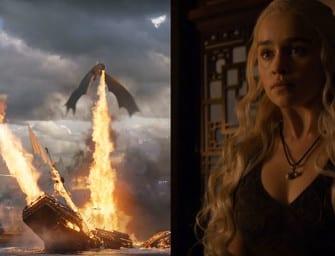 Clip des Tages: Game of Thrones Staffel 1-6 in fünf Minuten