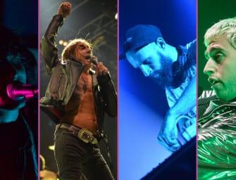 Jahrescharts der Redaktion 2016: Musik (Teil 2)