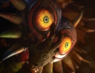 Clip des Tages: Majora's Mask – Terrible Fate