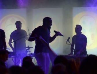 Konzertvorschau: FM4 Geburtstagsfest